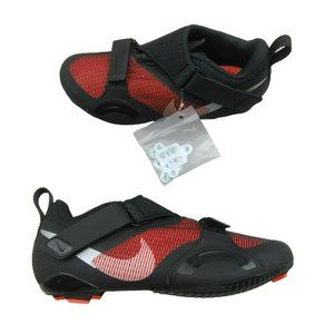 Nike Superrep Cycle Womens Size 8 Cycling Shoes